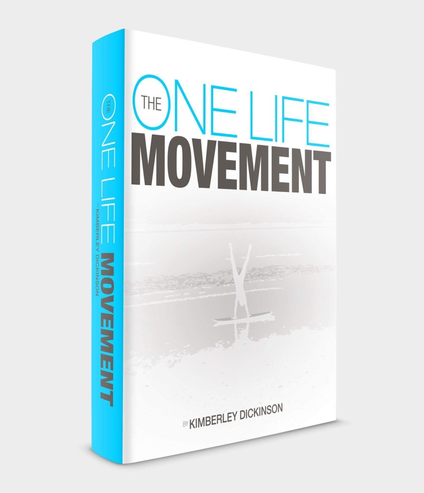 The One Life Movement ebook