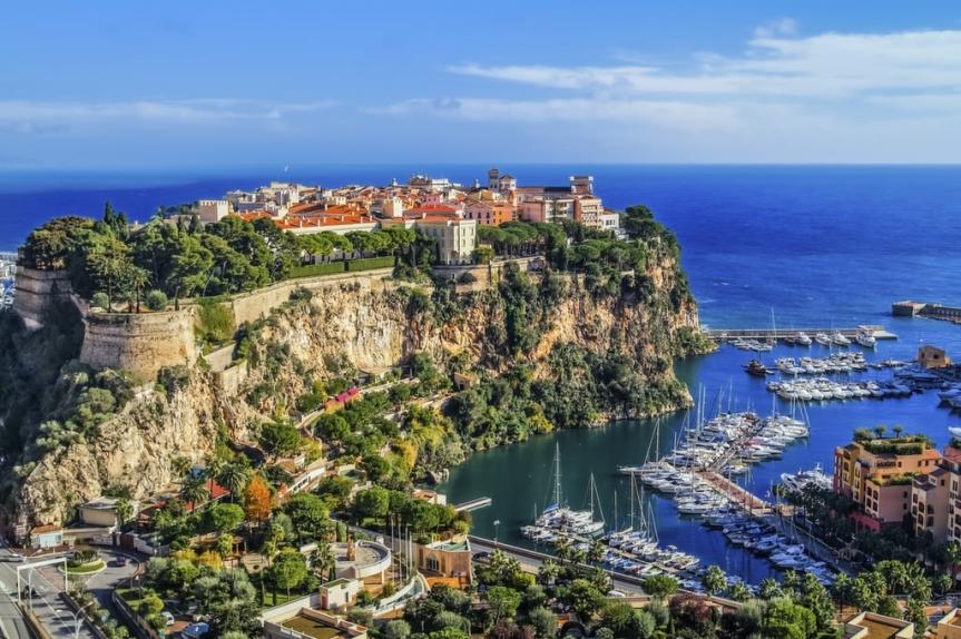 The Future Monaco